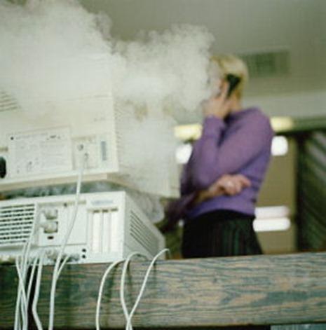 smoking_computer